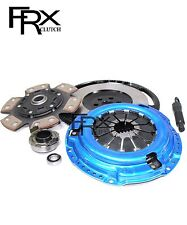 FRX RACING STAGE 2 CLUTCH KIT AND LITE FLYWHEEL 1992-2000 HONDA CIVIC D-SERIES