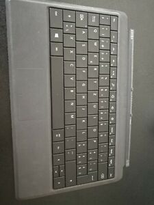 Clavier Qwerty Surface