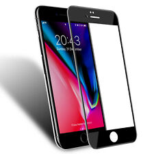 For New Apple iPhone SE 2020 9D Tempered Glass Screen Protector Full Coverage