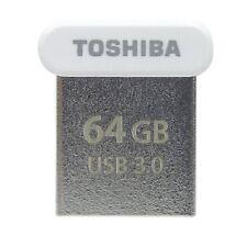 TOSHIBA U364 USB 3.0 64 GB USB FLASH DRIVE NEW AU