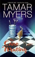 The Cane Mutiny (Den of Antiquity) by Tamar Myers