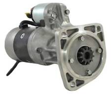 NEW STARTER FITS 99-04 NISSAN UD TRUCK 1200/1400/1800 S15-05A S15-05B 2330029D00