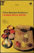 Libri e riviste di narrativa, tema magia in italiano