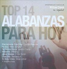 Top 14 Alabanzas Para Hoy 2010 by Top 14 Alabanzas Para Hoy