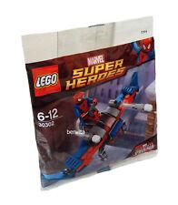 Lego® Super Heroes 30302 - Spider Man 6-12 Jahren - Neu