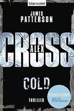 Allgemeine Thriller-Bücher-James Patterson