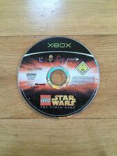 lego star wars für microsoft xbox * disc *