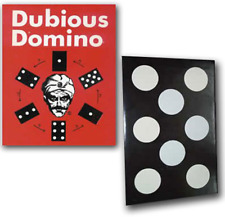 Dubious Domino Magic Trick Illusion - Royal Magic Brand