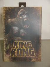Neca  King Kong   Actionfigur 20 cm ( KB) R