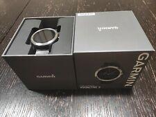 Garmin Vivoactive 3 GPS Smartwatch - Black