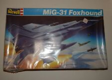 Revell MiG-31 Foxhound 1/72 Scale SEALED R16447
