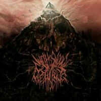 WITH BLOOD COMES CLEANSING golgotha (CD, album) deathcore, very good condition,