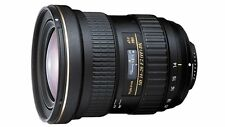 Tokina AT-X PRO DX 14-20 mm / 2,0 Objektiv  für Canon EOS Demo-Modell