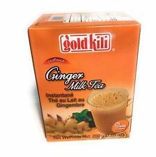 Gold Kili Instant Ginger Milk Tea 7.05 Oz