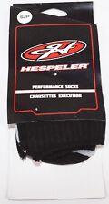 2 Pairs Hespeler Performance Hockey Skate Socks Size Small 3-5 Kids Or Wmn 5-6.5
