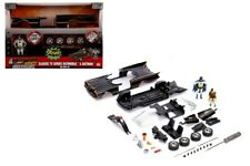 Jadatoys 253213000 - Batman B & C Classic Batmobile 1:24