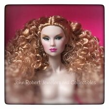 INTEGRITY TOYS INDUSTRY TULABELLE COME THRU! NUDE DOLL NIB