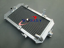 For YAMAHA RAPTOR 660 YFM660R 2001-2005 01 02 03 04 05 Aluminum Radiator