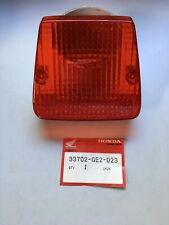 Honda MBX 50 Rear Light Glass Taillight Glass NOS E30915/B139