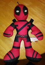 Deadpool plush doll Marvel