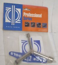 RACE TOOLS PRO SERIES TRI-HANDLE WRENCH