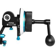 FOTGA Standard 12mmx12mm 12 mm Socket Speed Crank Handle for Follow Focus Movie