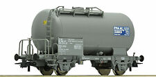 Roco 67445 Vagone cisterna ETRA Zurigo SBB Ep V Scambio Degli Assi A Richiesta