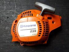 Husquvarna 235 Recoil Rope Pull Start Starter