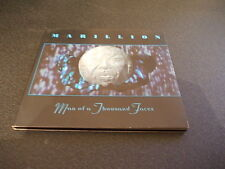 MARILLION MAN OF A THOUSAND FACE CD SINGLE DIGIPACK  FREE POSTAGE