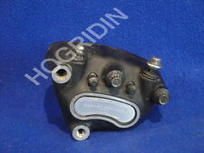 Harley twin cam softail dyna touring left front brake caliper fxst fatboy fxdl