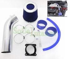 Blue Air Intake Kit & Filter For 2003-2006 Nissan 350z with 3.5L V6