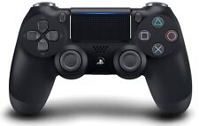 Sony DualShock 4 Wireless Controller OEM PS4 Controller Black