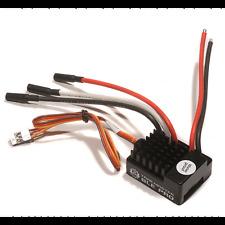 NEW Holmes Hobbies SCX10 TrailMaster BLE Pro Rock Crawler Brushless Sensord ESC