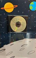 NASA Voyager Spacecraft - Golden Record - Curated by Carl Sagan - Unique