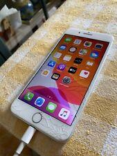 Apple iPhone 7 Plus  - 128GB - Argento (Sbloccato)