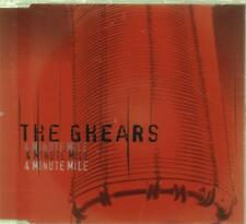 The Ghears(CD Single)4 Minute Mile-New