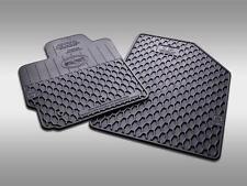 2012-2013 SCION XD BLACK ALL WEATHER 4 PIECE FLOOR MATS / PU320-52113-00