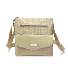 Unbranded Beige Leather Bags & Handbags for Women