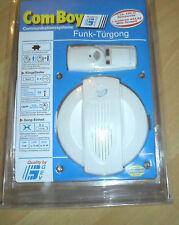 Com Boy Funk Türgong - Set GEV 007000 - Weiß *NEU*