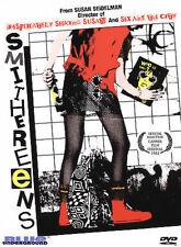 Smithereens DVD, Pamela Speed,Joel Brooks,D.J. O'Neill,Robynne White,Kitty Summe