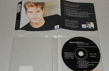 Maxi Single CD Ricky Martin - The Cup of Life  4.Tracks  1998  Rar  sehr gut