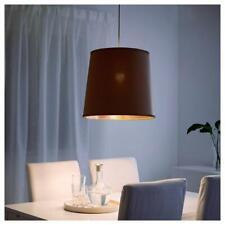 Paralumi IKEA in tessuto per l'illuminazione da interno