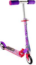 Chica Vampiro ALU Roller Kick Scooter Cityroller Tretroller Kinderroller Mädchen