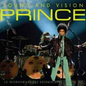 Sound and Vision: Prince [Region 1] by Prince