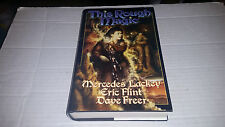 This Rough Magic by Eric Flint, Dave Freer and Mercedes Lackey (2003) SIGNED