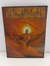 In Nomine RPG Supplement: Angelic Player's Guide