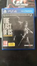 The Last of Us (Remastered) para PS4