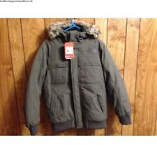 (NEW) The North Face Men's Winter Jacket Gotham II, Size Xl