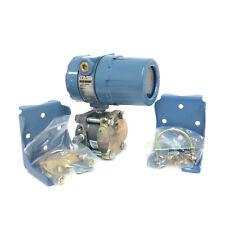 Pressure Transmitter 1151-AP7S22NAM4B1CM Emerson Rosemount 1151-AP7S22-NAM4B-1CM