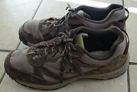NEW BALANCE COUNTRY WALKER MW659BR1 BROWN/GRAY sneaker/shoes, men's size 10
